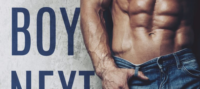 The Boy Next Door (Off-Limits Romance, #2) by Ella James