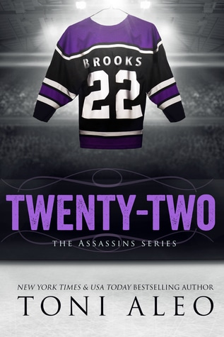 Twenty-Two (Assassins #11.5) by Toni Aleo ❥ #ChapterReveal ❥