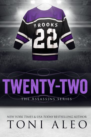 Twenty-Two (Assassins #11.5) by Toni Aleo