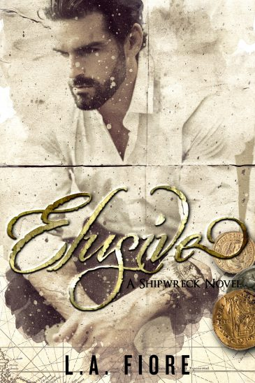 Elusive (Shipwreck, #1) by L.A. Fiore