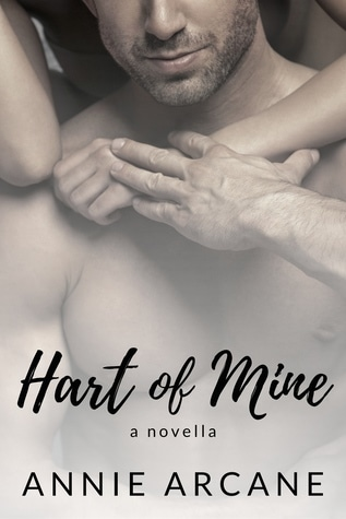 Hart of Mine (Cale & Mickey, #4) by Annie Arcane