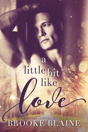 A Little Bit Like Love (South Haven, #1) by Brooke Blaine