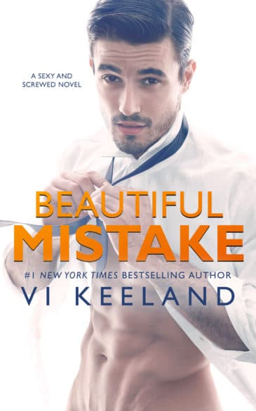 Beautiful Mistake by Vi Keeland