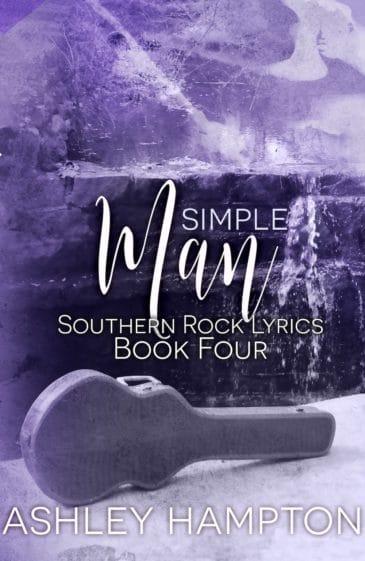 Simple Man (Southern Rock Lyrics, #4) by Ashley Hampton