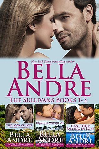 The Sullivans Boxed Set (The Sullivans, #1-3) by Bella Andre