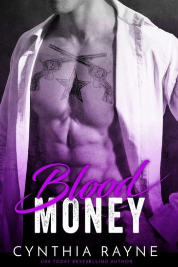 Blood Money (Lone Star Mobster, #3) by Cynthia Rayne