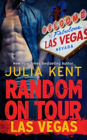 Random on Tour: Las Vegas by Julia Kent