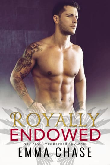 Royally Endowed (Royally, #3) by Emma Chase