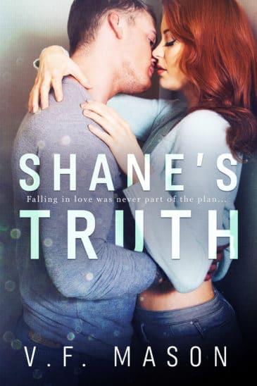 Shane's Truth by V.F. Mason