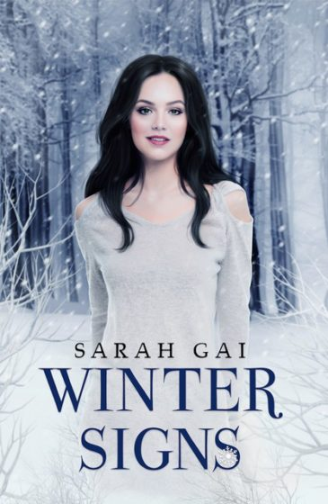 Winter Signs (Season Named, #2) by Sarah Gai