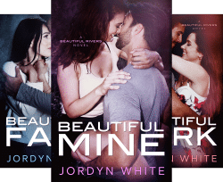 Beautiful Rivers Series by J.L. White