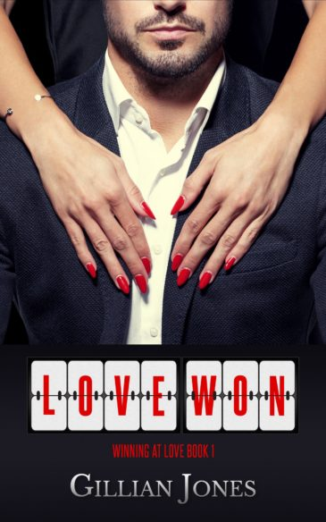 Love Won (Winning at Love, #1) by Gillian Jones