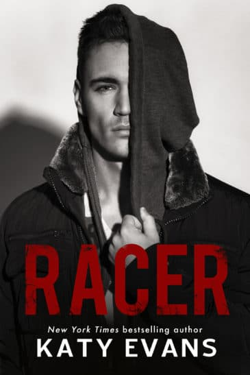 Racer (Real, #7) by Katy Evans