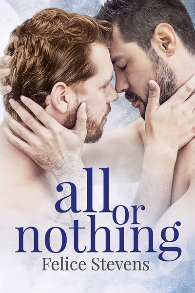 All or Nothing (Together, #3) by Felice Stevens