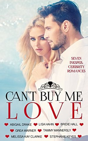 Can't Buy Me Love Anthology – Seven romantic tales of love!