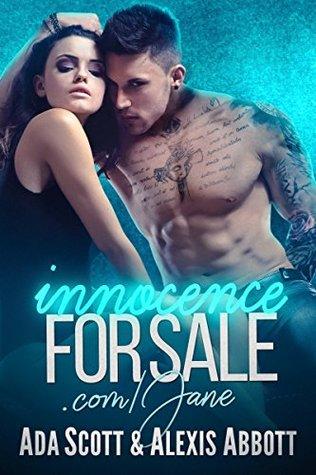 InnocenceForSale.com/Jane (Innocence For Sale, #3) by Ada Scott