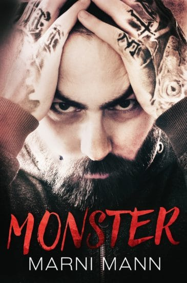 Monster (Animal, #2) by Marni Mann