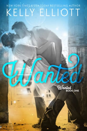 Kelly Elliott's WANTED Kindle World