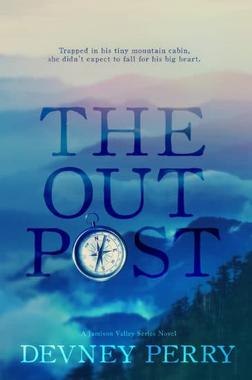 The Outpost (Jamison Valley, #4) by Devney Perry