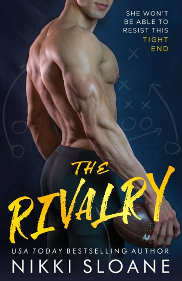 The Rivalry by Nikki Sloane