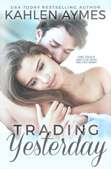 Trading Yesterday by Kahlen Aymes