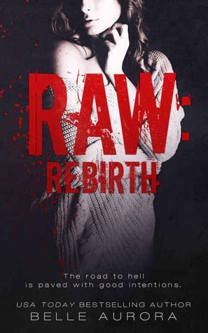 Raw family book 3 read online