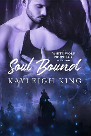 Soul Bound by Kayleigh King - cover