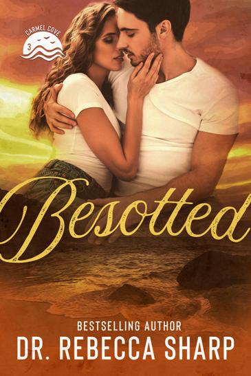 Besotted by Dr. Rebecca Sharp - cover