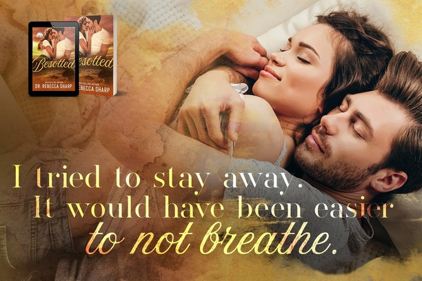Besotted by Dr. Rebecca Sharp - breathe
