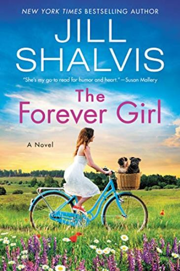 The Forever Girl by Jill Shalvis - Cover