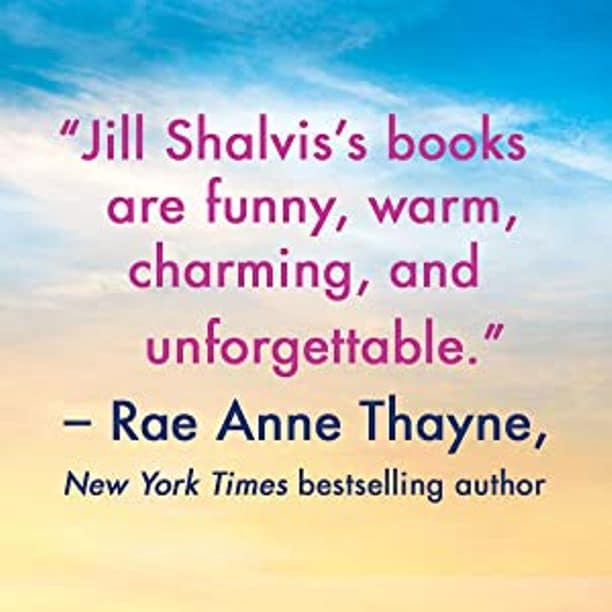 The Forever Girl (Wildstone, #6) by Jill Shalvis - quote