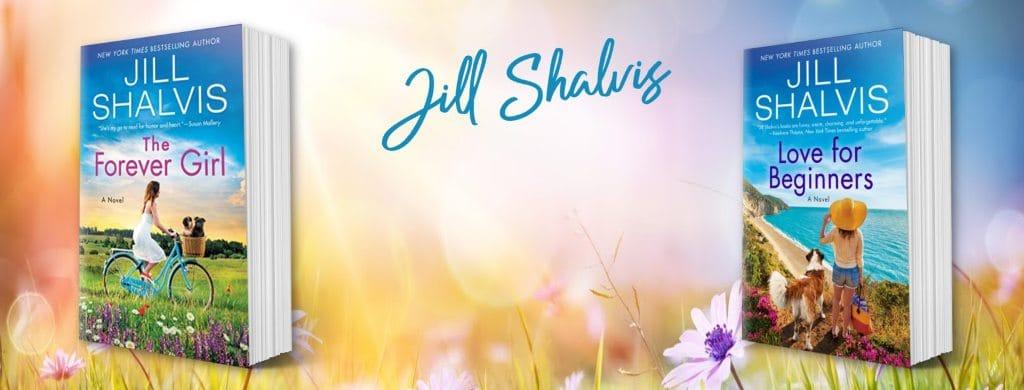 The Forever Girl (Wildstone, #6) by Jill Shalvis - banner