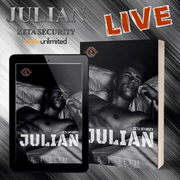 Julian by by B.P. Beth - live
