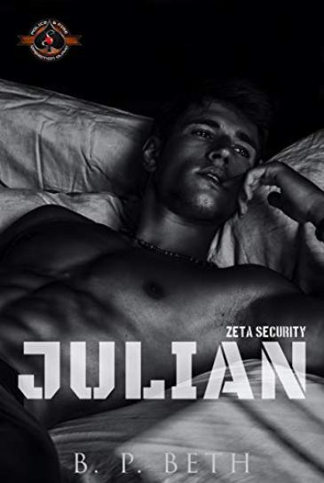Julian by by B.P. Beth - cover