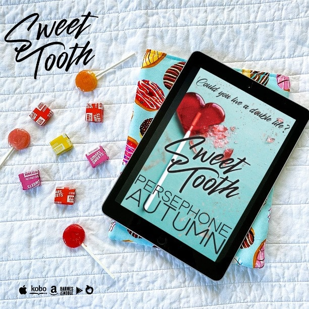Sweet Tooth by Persephone Autumn - candy