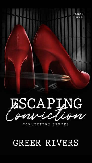 Escaping Conviction by Greer Rivers - cover