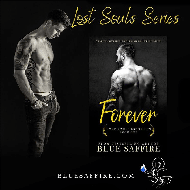 Forever by Blue Saffire - Lost Souls