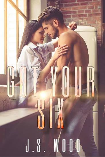 Got Your Six by J.S. Wood - cover