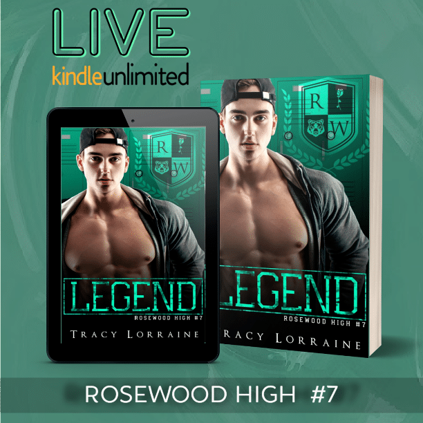 Legend by Tracy Lorraine - live
