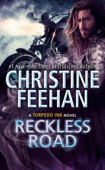 Reckless Road by Christine Feehan - cover