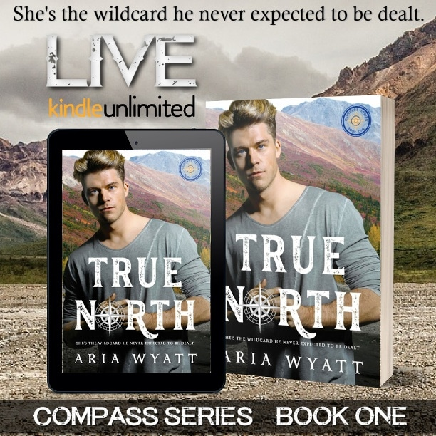 True North by Aria Wyatt - live