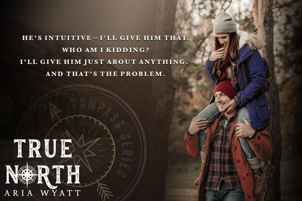 True North by Aria Wyatt - anything