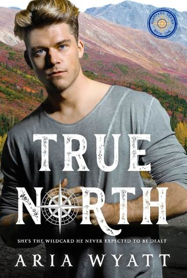 True North by Aria Wyatt - cover