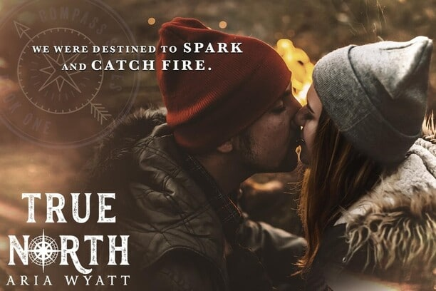 True North by Aria Wyatt - spark