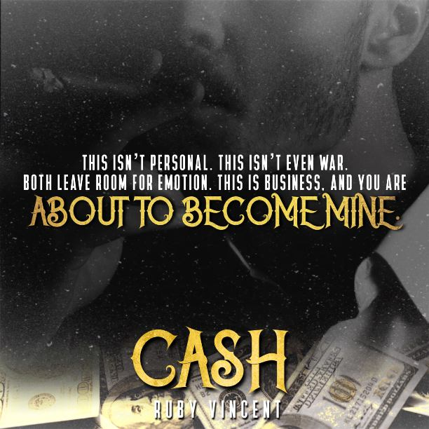 Cash by Ruby Vincent - personal