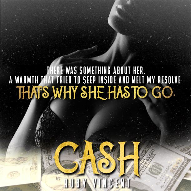 Cash by Ruby Vincent - warmth