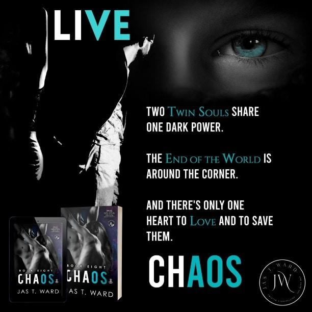 Chaos by Jas T. Ward - twin souls
