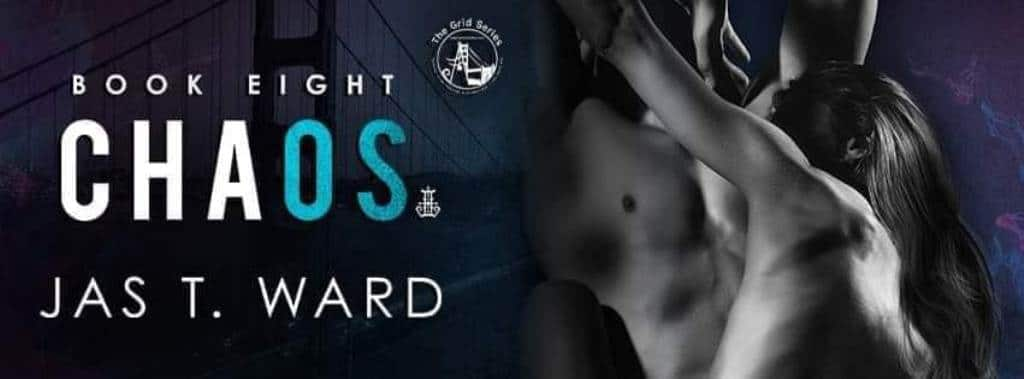 Chaos by Jas T. Ward - banner