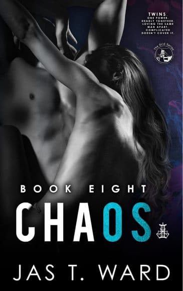 Chaos by Jas T. Ward - cover