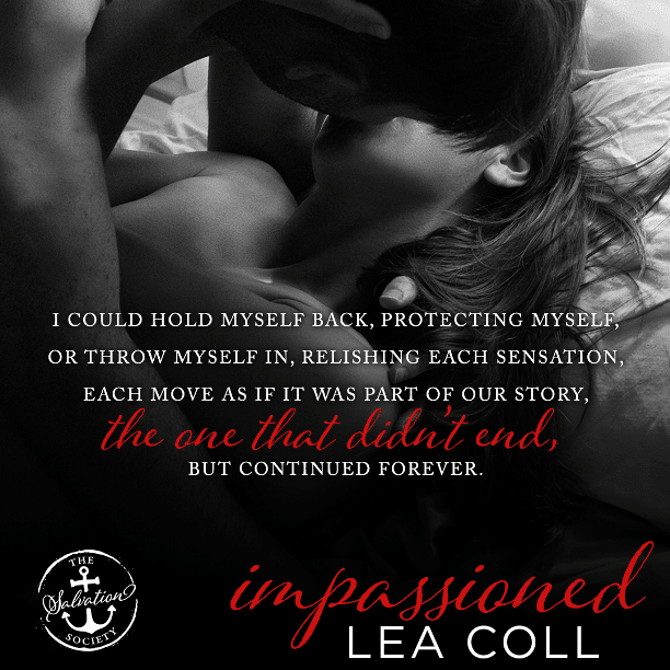 Impassioned by Lea Coll - forever